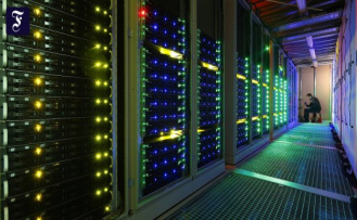 Power-efficient Supercomputer: A catalyst for the Internet