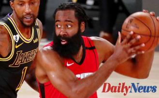 Houston Rockets James Harden hoping for transfer, misses training camp