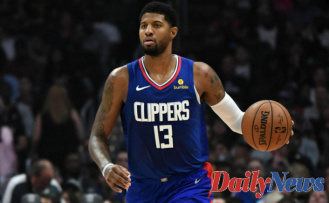 Paul George agrees to new 5-year max contract with Los Angeles Clippers
