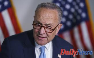Senate punts on China Invoice amid GOP objections