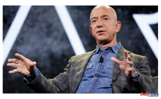 Jeff Bezos Is Going To Space (For A Few Minutes)
