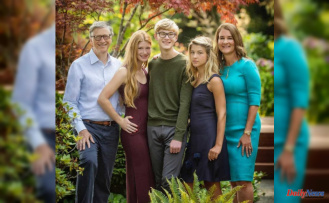 Rory John Gates - Bill Gate's Son - Net Worth