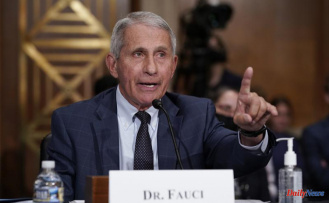 Fauci: Hospitals are using more anti-bodies treatments
