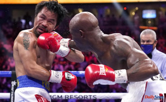 Rags to riches: Pacquiao, the boxing legend, announces his retirement