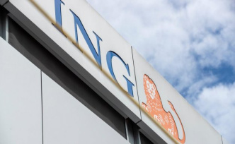The big problem on the online banking with ING
