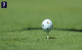 Deutsche Golf championship: Finger away from the flag pole