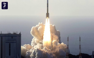 Successful Start: the United Arab Emirates on the way to Mars