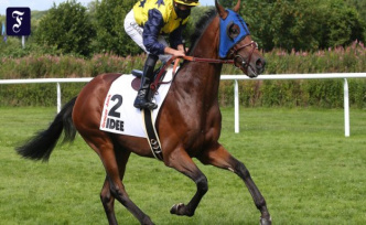 Doping at a gallop: The fateful Apples to the horses