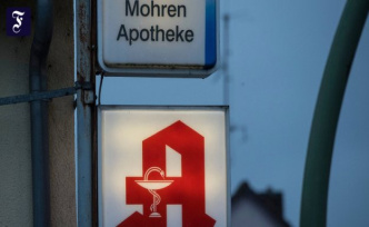 Hof-Apotheke Zum Mohren: The Name remains