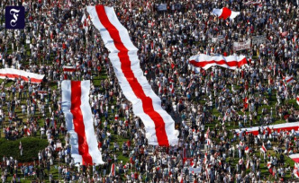 Protest in Belarus: as many as never calling for Lukashenka, go away!
