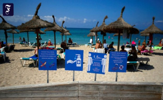 Questions and answers Were: Mallorca-holidays prematurely?