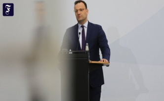 Rising Corona Numbers: Spahn warns of private Fixed