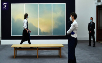 Sotheby's half-year figures: Much better than feared