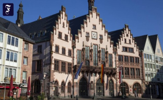 Weak Figures: Frankfurt takes up almost a third less in business taxes
