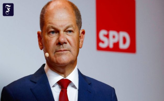 Worse dictator: Scholz calls for withdrawal of Lukashenka