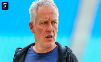 Freiburg coach Streich: It's a matter of life and death