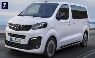 Opel Zafira L Elegance: When grandma zuschießt money