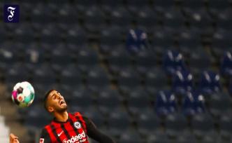 1:1 against Bremen: Eintracht frustrated