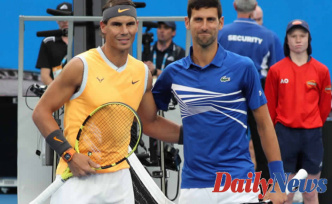 Are Djokovic and Nadal saving their best for the Australian Open?