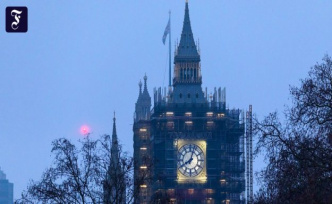 Brexit completed: Big Ben rings in new Era