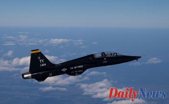 Alabama military Airplane crash leaves Two dead