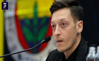 Özil debut for Fenerbahce: An overwhelming feeling