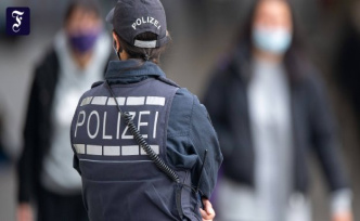 Hundreds of disregard rules: mass crowd in Stuttgart city centre opens in rampage