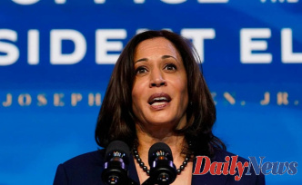 Kamala Harris has gone 18 days with No news conference since being Exploited for Boundary Catastrophe role