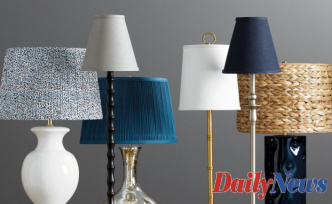 3 Ways to Choose the Perfect Lampshade