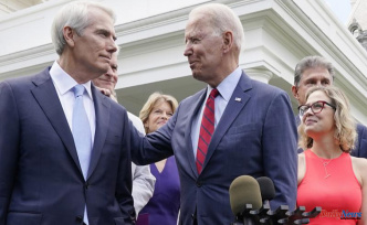 After a walk-back, bipartisan infrastructure deals are back on track