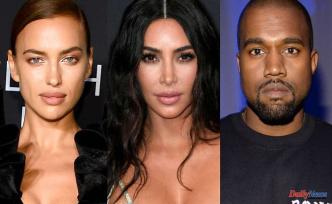 The Way Kim Kardashian Really Feels About Kanye West and Irina Shayk's Rumored Romance