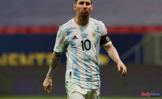 Copa America 2021 final: It is Messi vs. Neymar, Argentina against Brazil