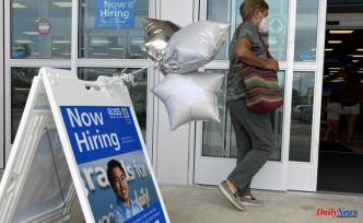 The US sees a surge in July hiring, but this variant is still a wild card