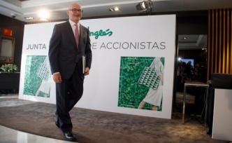 Pangea tab to the expression of the English court Jesus Nuño de la Rosa as Senior Advisor