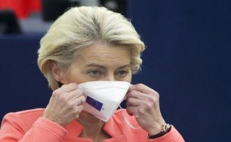 Von Der Leyen considers unacceptable treatment to France in the Aukus Alliance