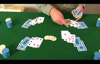 Tips on How to Play Mississippi Stud Poker
