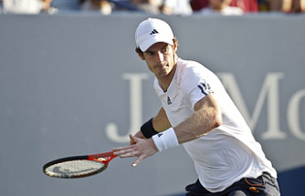 Remembering Andy Murray's maiden Grand Slam title at the US Open