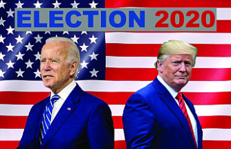 How COVID-19 Could Affect the 2020 Presidential Election