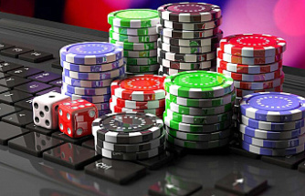 The Rise Of Online Casino Games In The Gambling Industry
