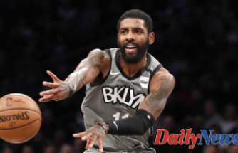Kyrie Irving fined $50G for Looking at indoor Celebration, breaking NBA Wellness protocols