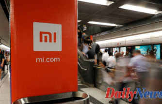 US blacklists Xiaomi, CNOOC, Skyrizon, raising heat on China