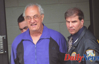Peter Gotti, mob boss brother of'Dapper Don' John Gotti, dead at 81