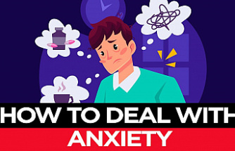 Top Tips for Dealing With Anxiety