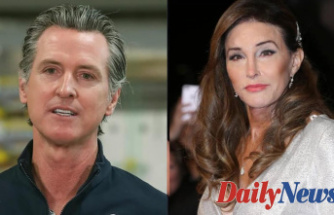 Caitlyn Jenner to'decide Shortly' If She'll run for California governor as Newsom faces Remember