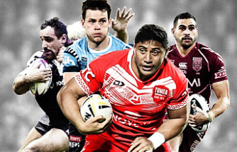 National Rugby League: An Introduction To The Clubs