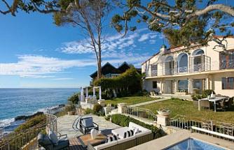 New Property Worth 9.5 Million Acquisitioned by Malik Mullino Off the Orange County Coast