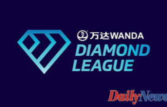 Watch Diamond League track and field in Doha