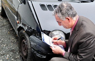 What Are the Steps You Need to Complete to File a Successful Car Accident Claim