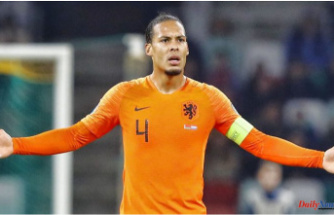 A brilliant Xl of players who will miss Euro 2020 due to injury: Van Dijk