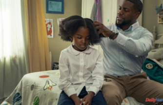 Kevin Hart Will'Fatherhood' and Much More to See